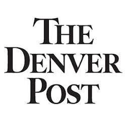 The Denver Post Logo