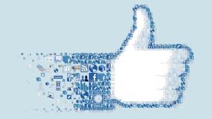 Facebook Cool Logo